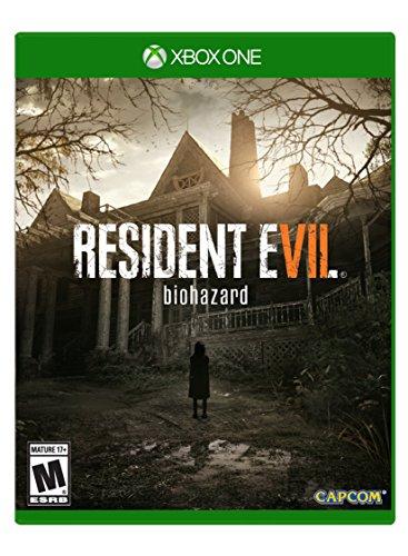 Resident Evil 7 Biohazard - Xbox (Biohazard 6 Pc)