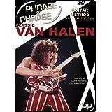 Phrase By Phrase™ Guitar Method - Classic Van Halen
