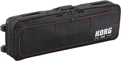 Korg SV188 negro Bolsa para piano digital SV1-88