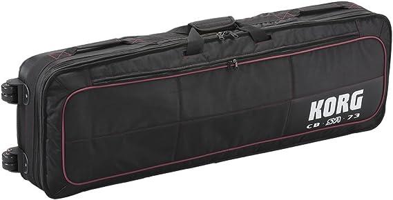 Korg CBSV173 Carrying/Rolling Bag For SV173