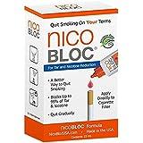 NicoBloc Quit Smoking Cessation,15 mL