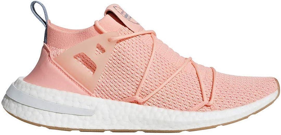 adidas Womens Arkyn Primeknit Casual Sneaker