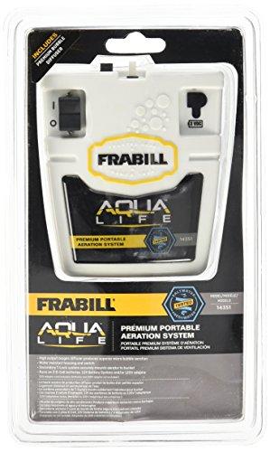 3114355 Frabill Premium Portable Aeration System