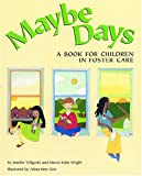Maybe Days, Jennifer Wilgocki and Marcia Kahn Wright, 1557988021