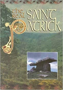 Book The Real St.Patrick by J.M. Holmes (2001-11-15)