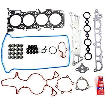 DOHC 16V VIN 7 Head Bolts Kit Fits 91-02 Saturn SC SC2 SL2 SW2 1.9L 4Cyl