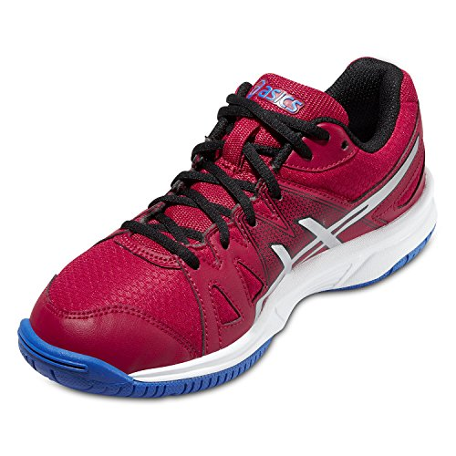 Asics Gel-upcourt Gs - Zapatillas de voleibol Unisex adulto rosa