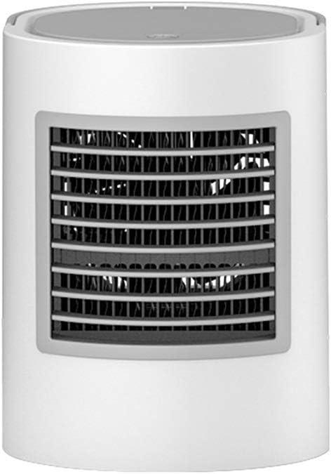 Elíptico Refrigerador de agua Aire acondicionado Ventilador ...