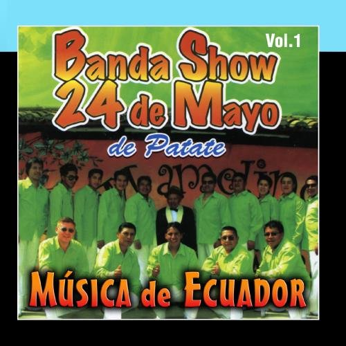 Música de Ecuador  Vol 1 by Meta/Express Music