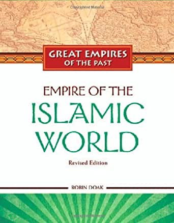 A look at the scientific improvements of the great arabic empire