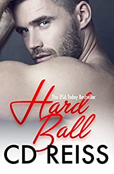 Hardball: (A Sports Romance Standalone) by [Reiss, CD]