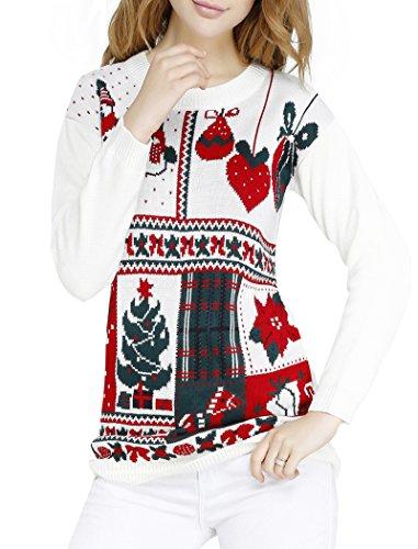 Penguin Sweater Vest - 4