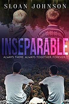 Inseparable (Port Java Book 1) by [Johnson, Sloan]