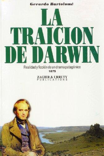 Descargar Libro La Traicion De Darwin Gerardo Bartolome
