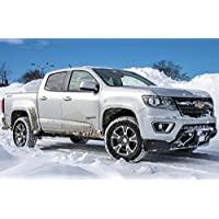 Remote Start for 2015-2016 Chevy COLORADO, GMC CANYON ONLY Includes Factory T-Harness for Quick, Clean Installation