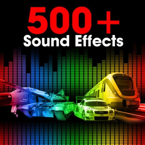 500+ Sound Effects ()