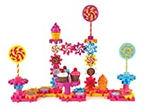 Learning Resources Gears! Gears! Gears! Sweet Shop Building Set, 82 Pieces