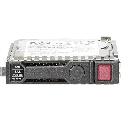 HP 600 GB 2.5-Inch Internal Hard Drive 600 SAS 16 MB Cache Internal Bare or OEM Drives 652583-B21 by HP