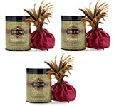 200 sex positions - Kama Sutra Honey Dust Powder Raspberry Kiss 8 oz (Set of 3)