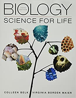 Book Biology: Science for Life; Modified Mastering Biology with Pearson eText -- ValuePack Access Card -- for Biology: Science for Life with Physiology (5th Edition)