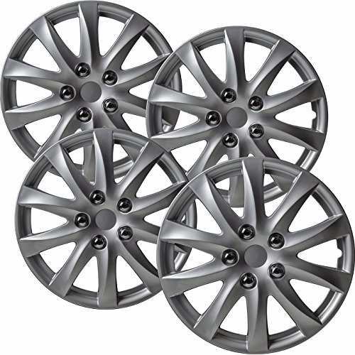 02 toyota camry hubcaps - 7