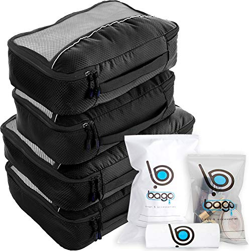 0f5a719f4a27 The 10 Best Packing Cubes of 2019 - Top Travel Packing Cubes Review
