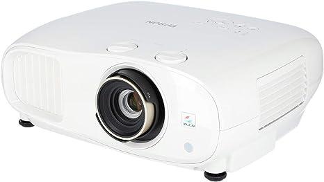 Epson EH-TW7100 - Proyector 4K Pro-UHD (3000 lúmenes, 16:9 ...