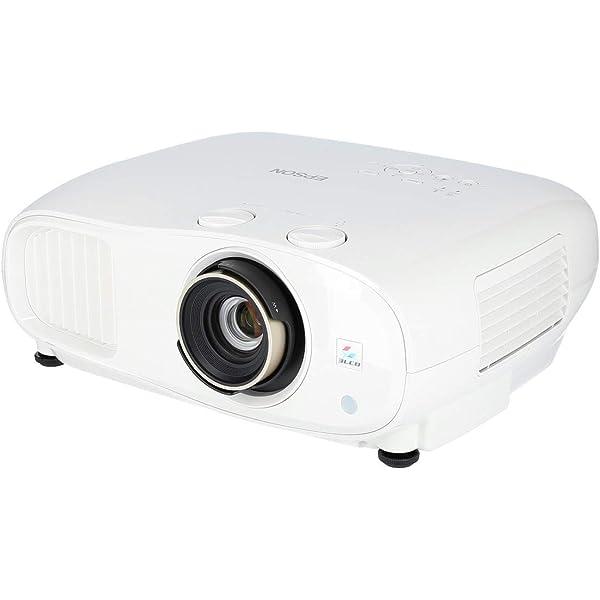 Epson - Proyector (Full HD, 3000 lúmenes, Contraste 70.000:1, 3D ...