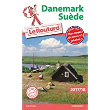 DANEMARK SUÈDE 2017-2018 + PLANS INCLUS