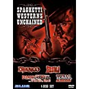 Spaghetti Westerns Unchained - 4 Disc Set