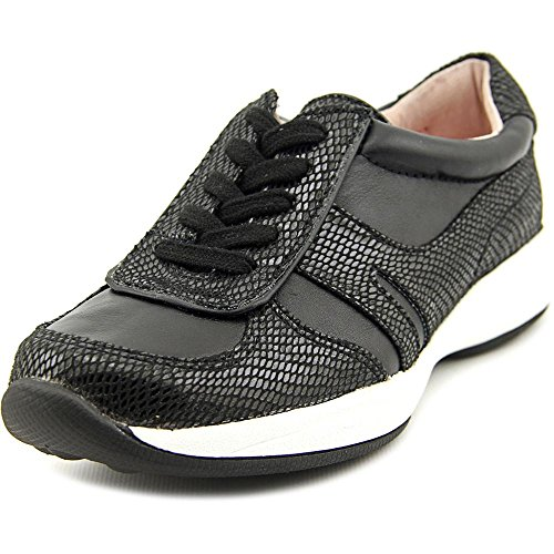 Taryn Rose Arvie Women US 9 Black Sneakers