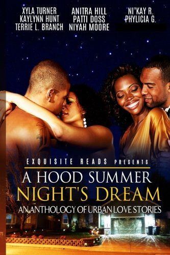 A Hood Summer Night's Dream: An Anthology of Urban Love Stories