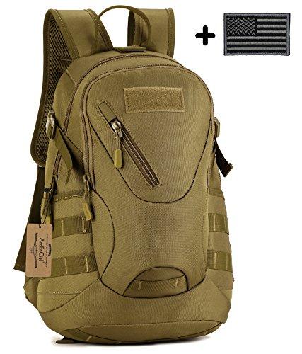 Ultralight Mens Backpack - 8