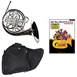Band Directors Choice Double French Horn Key of