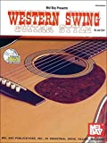 Mel Bay Western Swing Guitar Styles