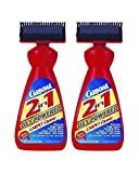 Carbona Oxy-Powered 2-in-1 Carpet Cleaner, 27.5 Ounces - Pack of 2