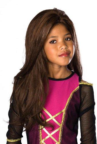 Sasha Wig Bratz Kids (Bratz Movie Costume)