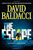 download ebook the escape (john puller series) by baldacci, david (march 24, 2015) paperback pdf epub