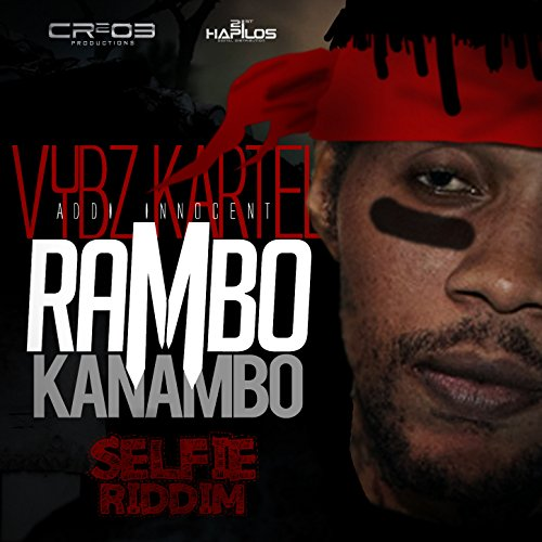 Amazon Rambo Kanambo