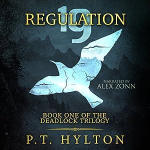 Regulation 19 Audiobook