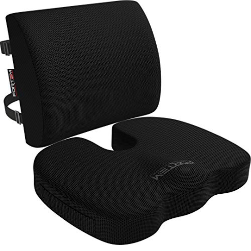 FORTEM Seat Cushion Lumbar
