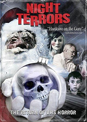 Night Terrors (Night Terrors Dvd)