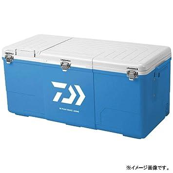 Daiwa (Nevera portátil Pesca NS línea Externa Gen. II 3500WD Azul ...