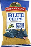 corn blue chips - Garden of Eatin' Blue Corn Tortilla Chips, 16 oz