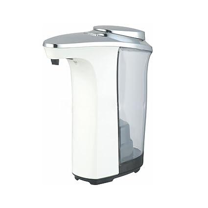 Dispensador De Jabón Automático Dispensador De Jabón 480MLsensor, Dispensador Infrarrojo De Jabón Infrarrojo con Sensor