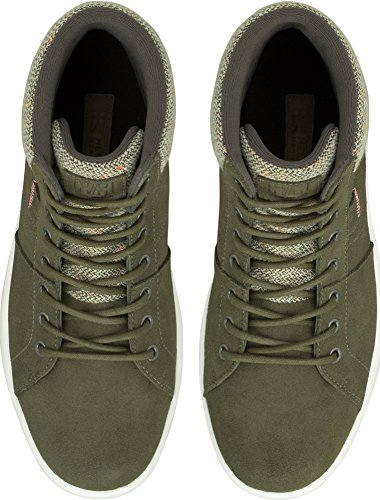 Hansen taille chaussure 491 femme Green haute de Ivy vert randonnée Madieke Beluga Helly W W Off 0dqwF50