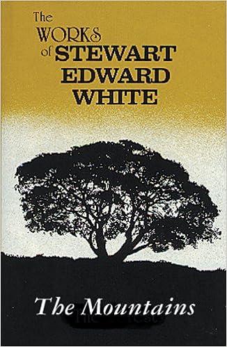 The mountains stewart eedward white 9780935632507 amazon books fandeluxe Choice Image