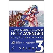 Holy Avenger - Volume 3