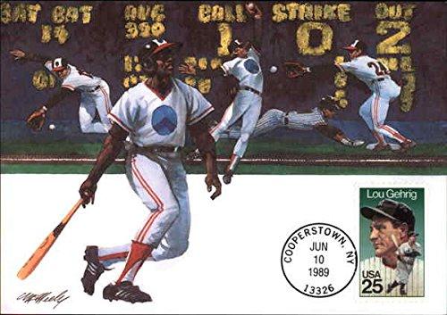 (Baseball as a Sport Maximum Cards Original Vintage Postcard)
