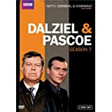 Dalziel & Pascoe: Season 7